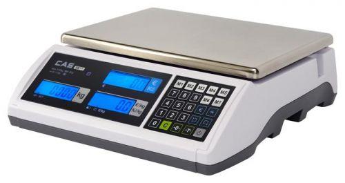 Obchodní váha CAS ER-Plus